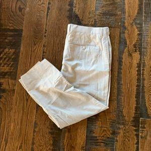 J. Crew Ludlow Classic-fit suit pant cotton J3476